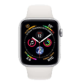 Apple Watch 4. series 44mm (GPS+Cellular)