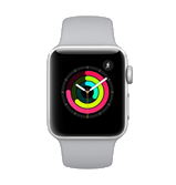 apple watch 3 series 38mm