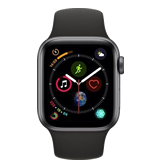 apple watch 4 series 40mm